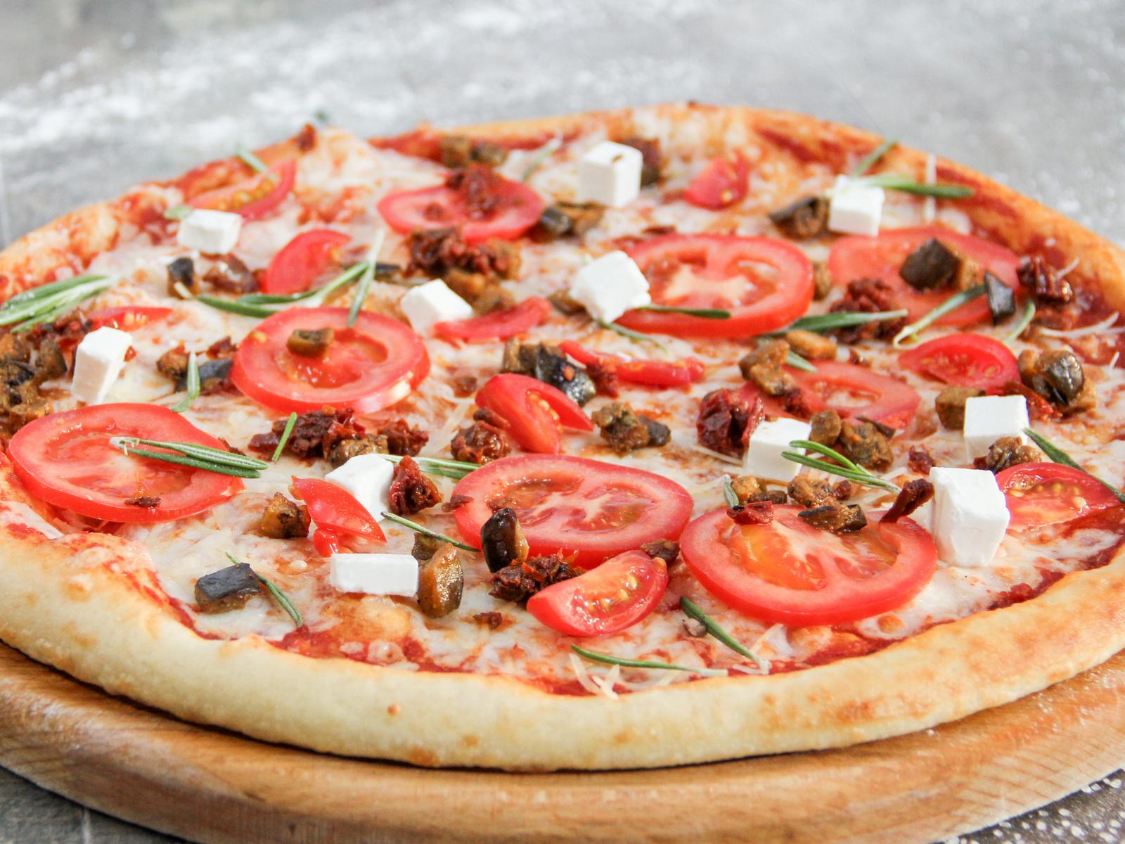 Пицца Синьор Помидор