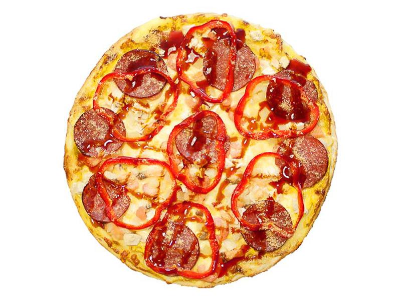 Пицца Джунгли