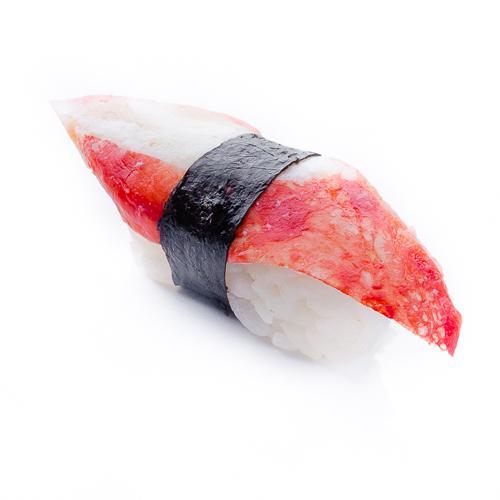 Суши кани краб