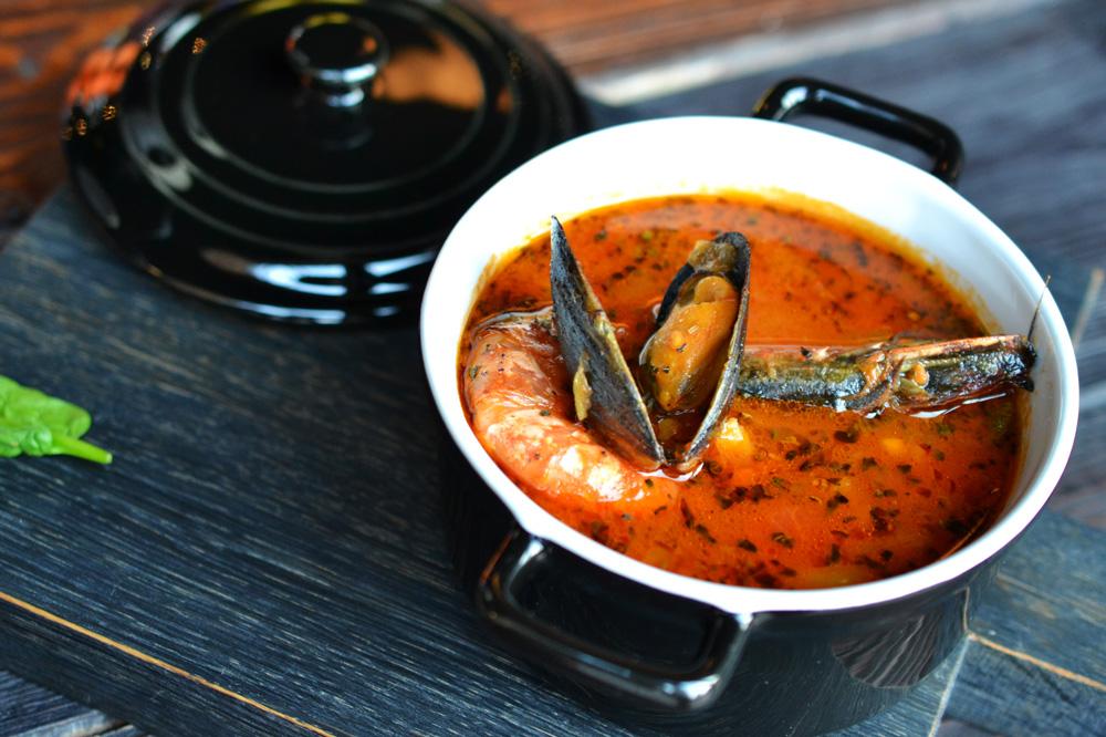 Суп Качуко