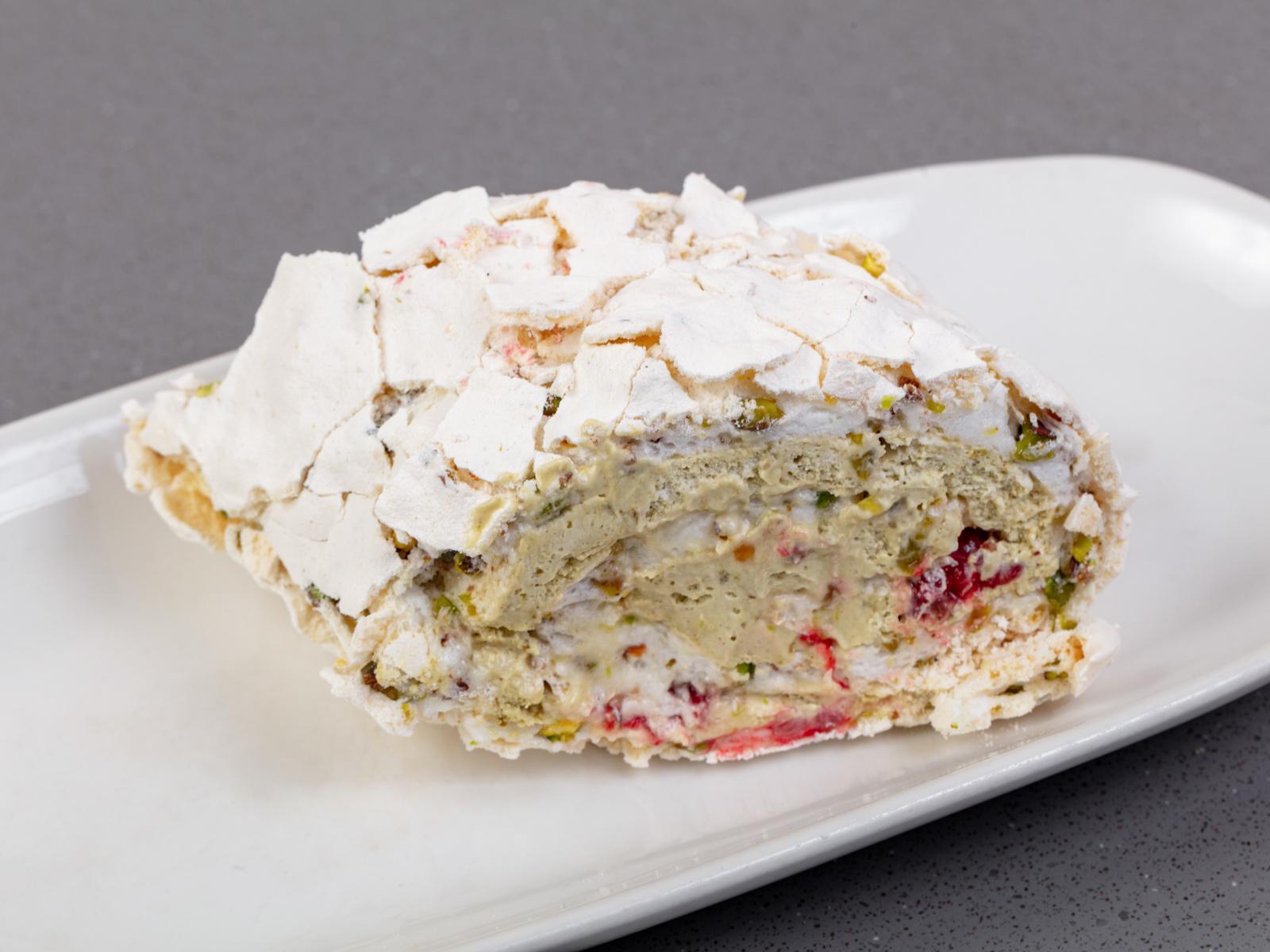 Десерт Меренга