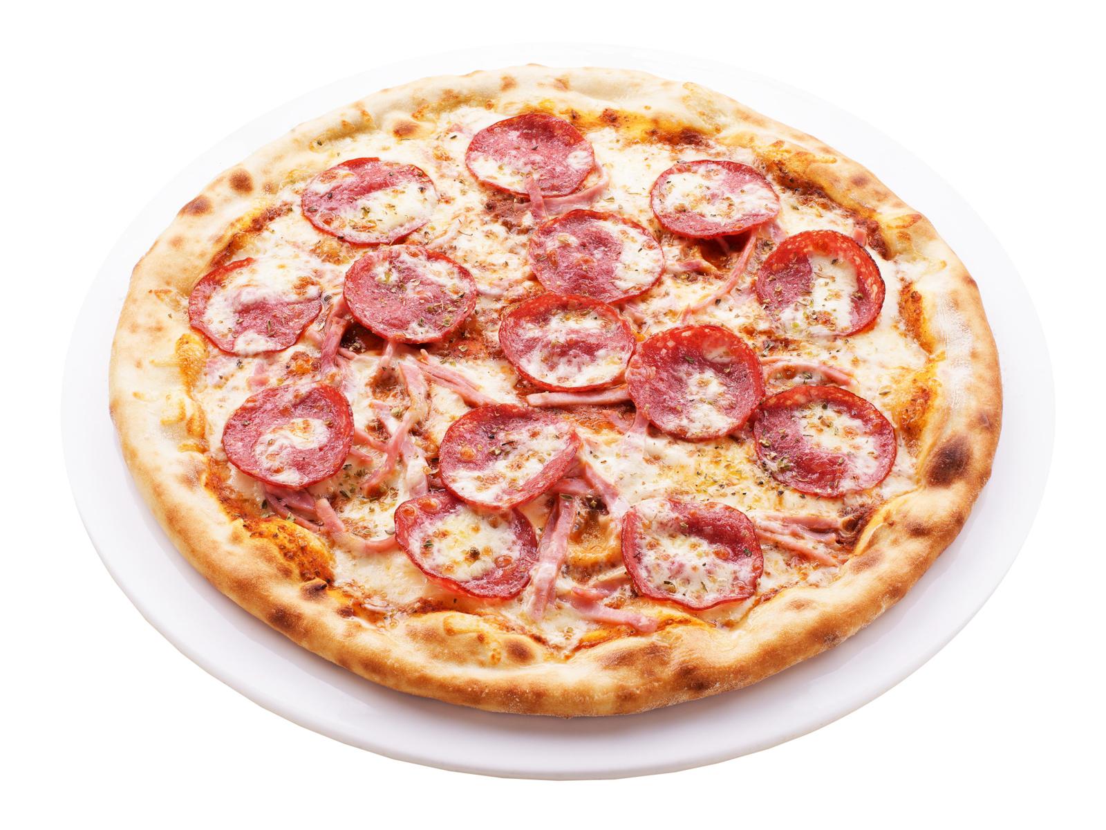 Пицца Касьятора