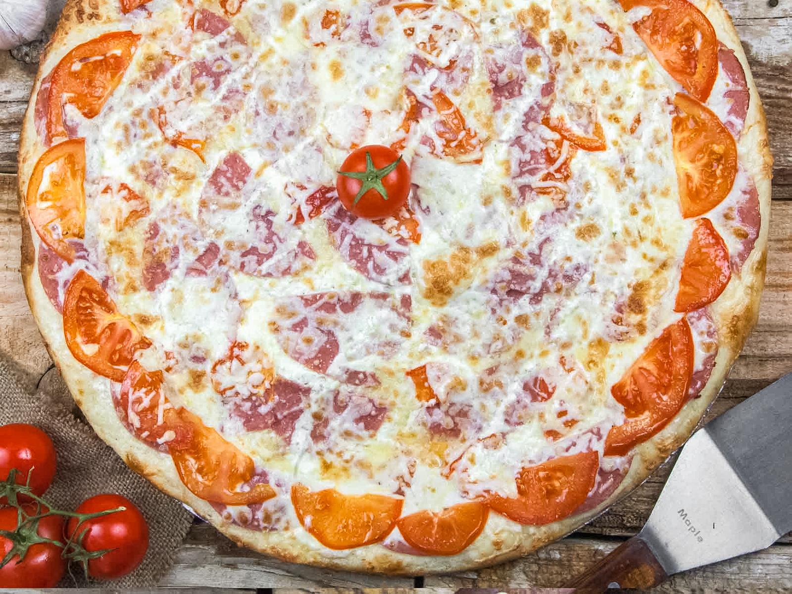 Пицца Колизей