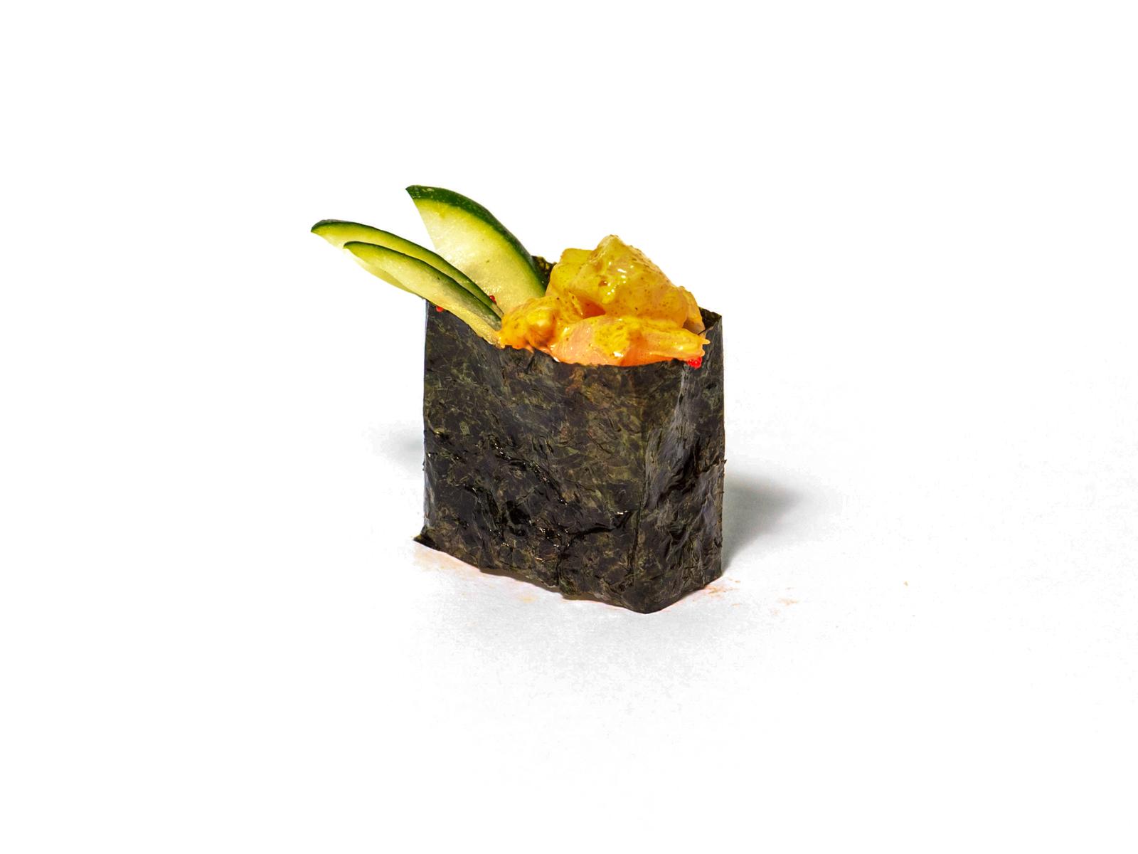 Суши Спайс-Креветка