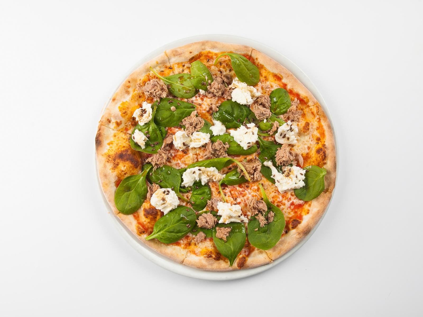 Пицца Чечина (245 г/420 г)