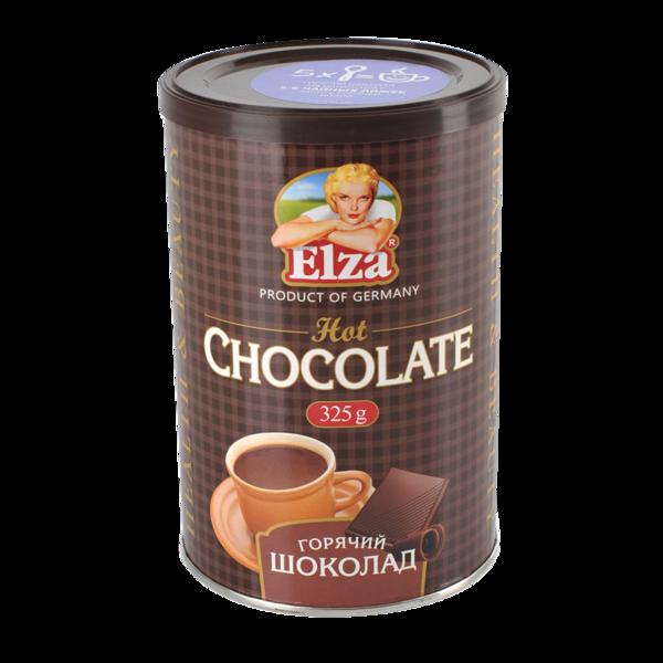 Горячий шоколад, ELZA