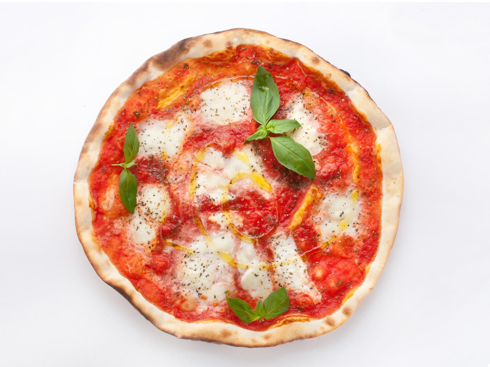 Пицца Буффала