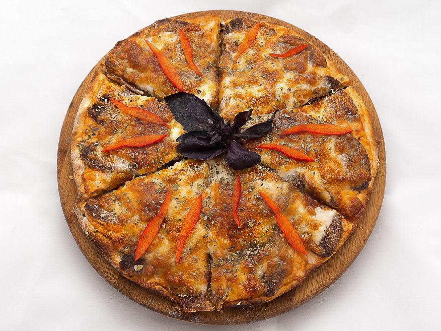 Пицца Горячий язычок