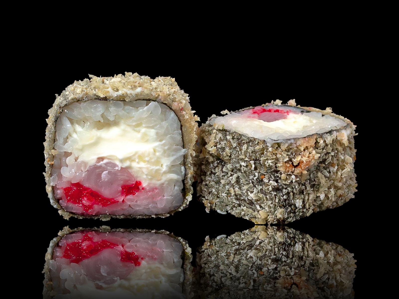 Ролл Сыр сыр темпура