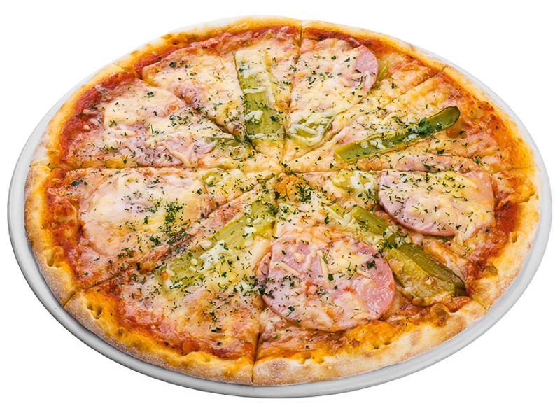Пицца Капричио