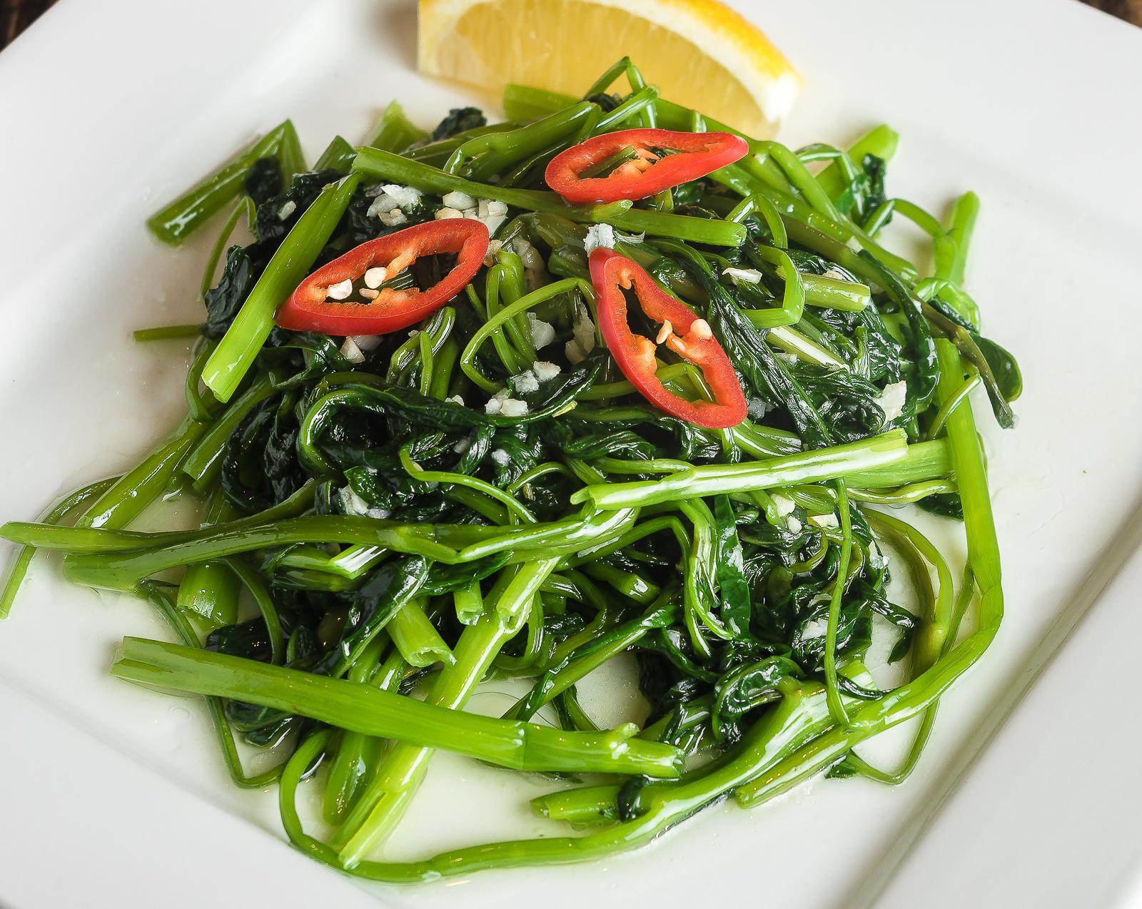Закуска Рау Муонг