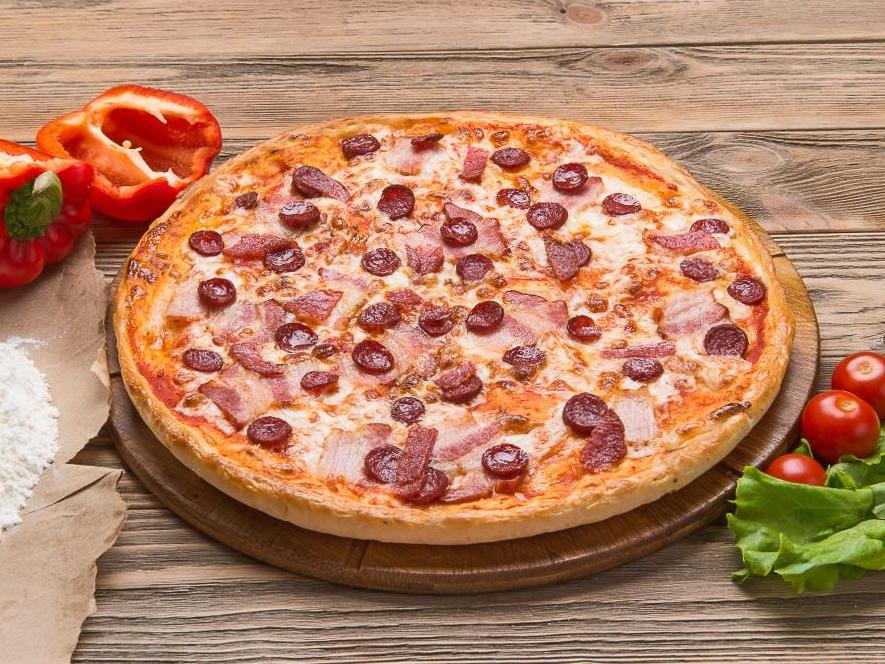 Пицца Вителло Тоннато
