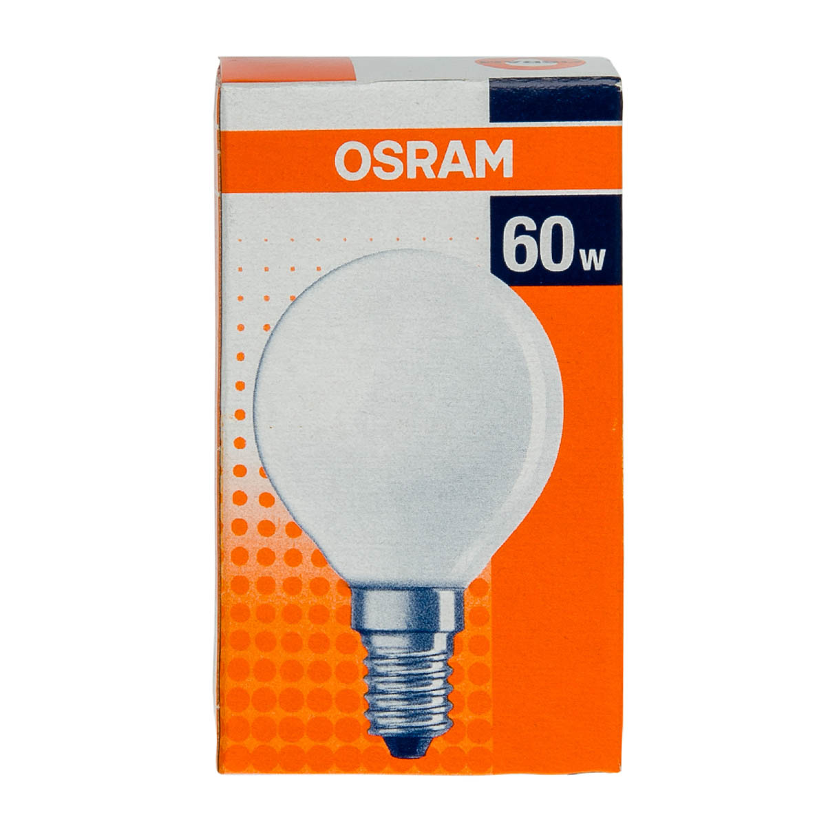 Osram LED 5,4W E14 теплый свет