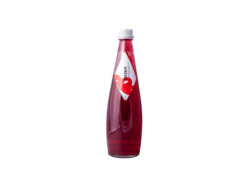 Газированный напиток Кизил
