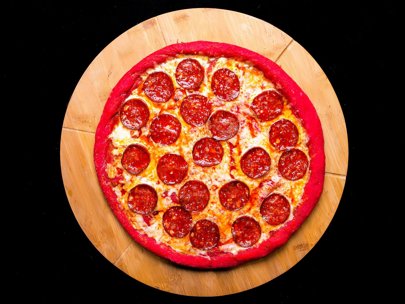 Пицца Красная Эпик