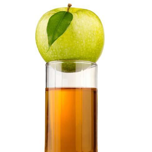 Яблочный фреш 400 мл стандартный