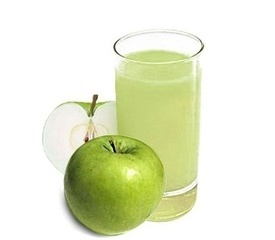 Яблочный фреш