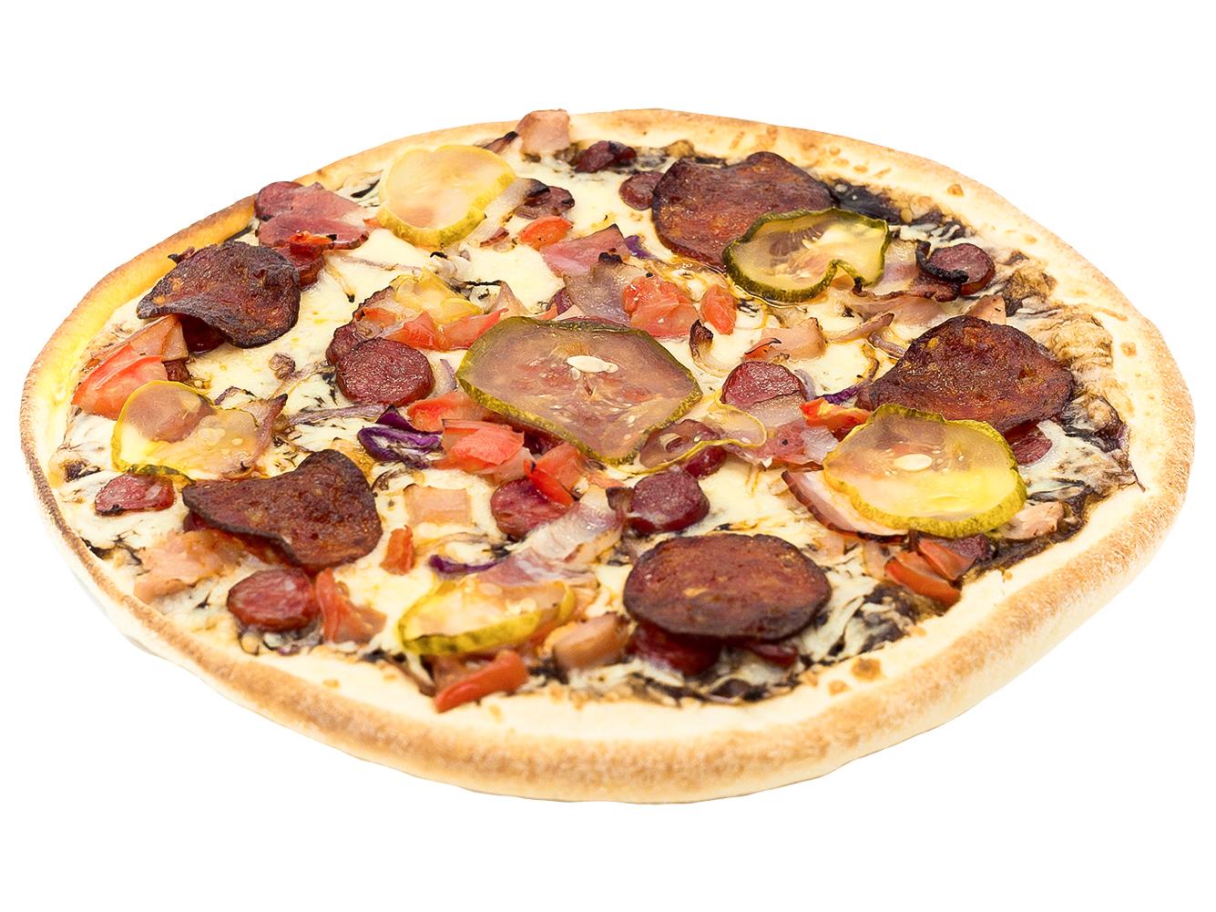 Пицца Сто восьмой