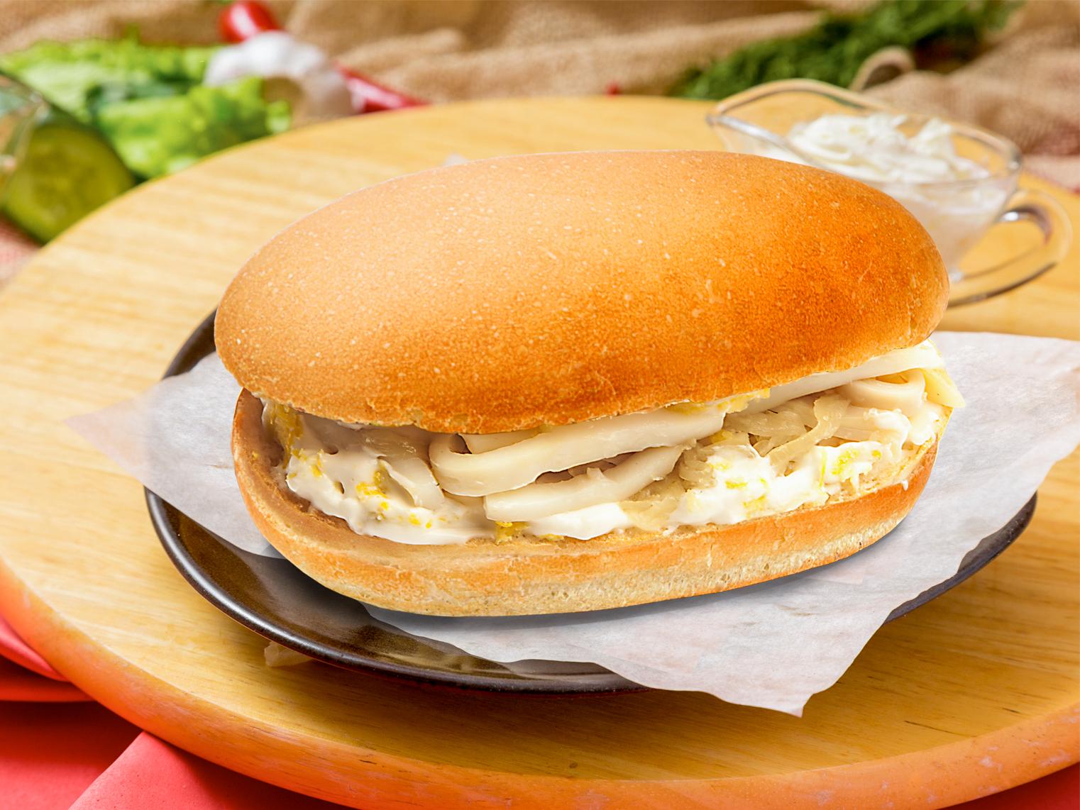 Бутерброд Находка