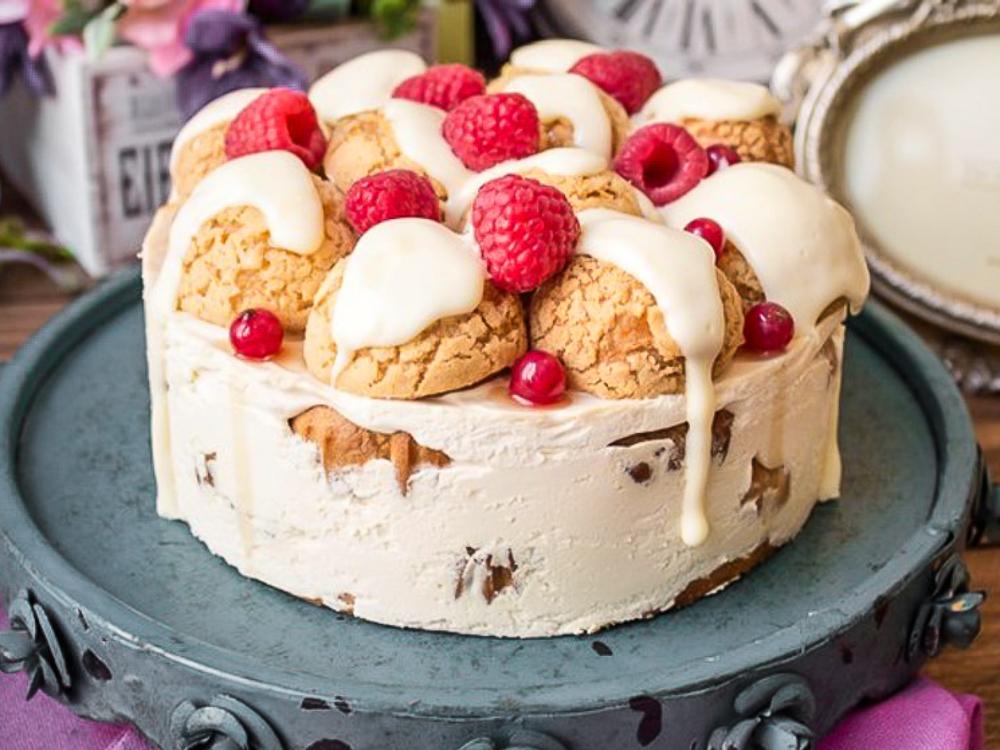 Торт Монпелье