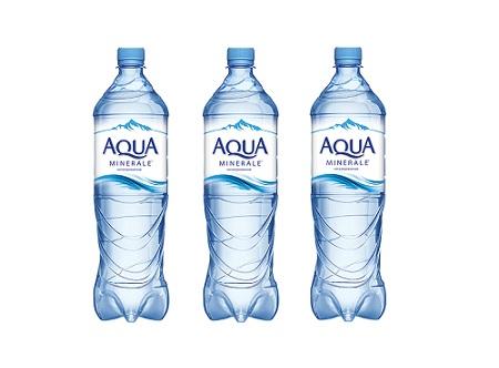 Aqua Minerale Still
