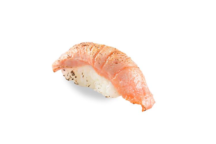 Суши Лосось с солью