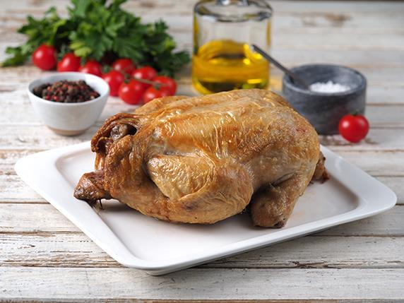 Курица гриль (целая)