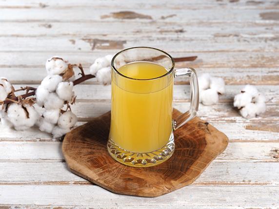 Напиток цитрусовый