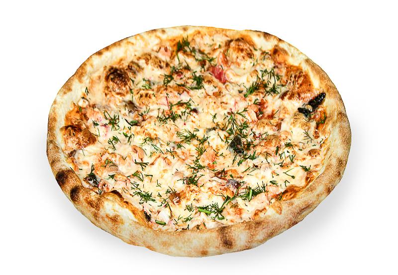 Пицца Сакура