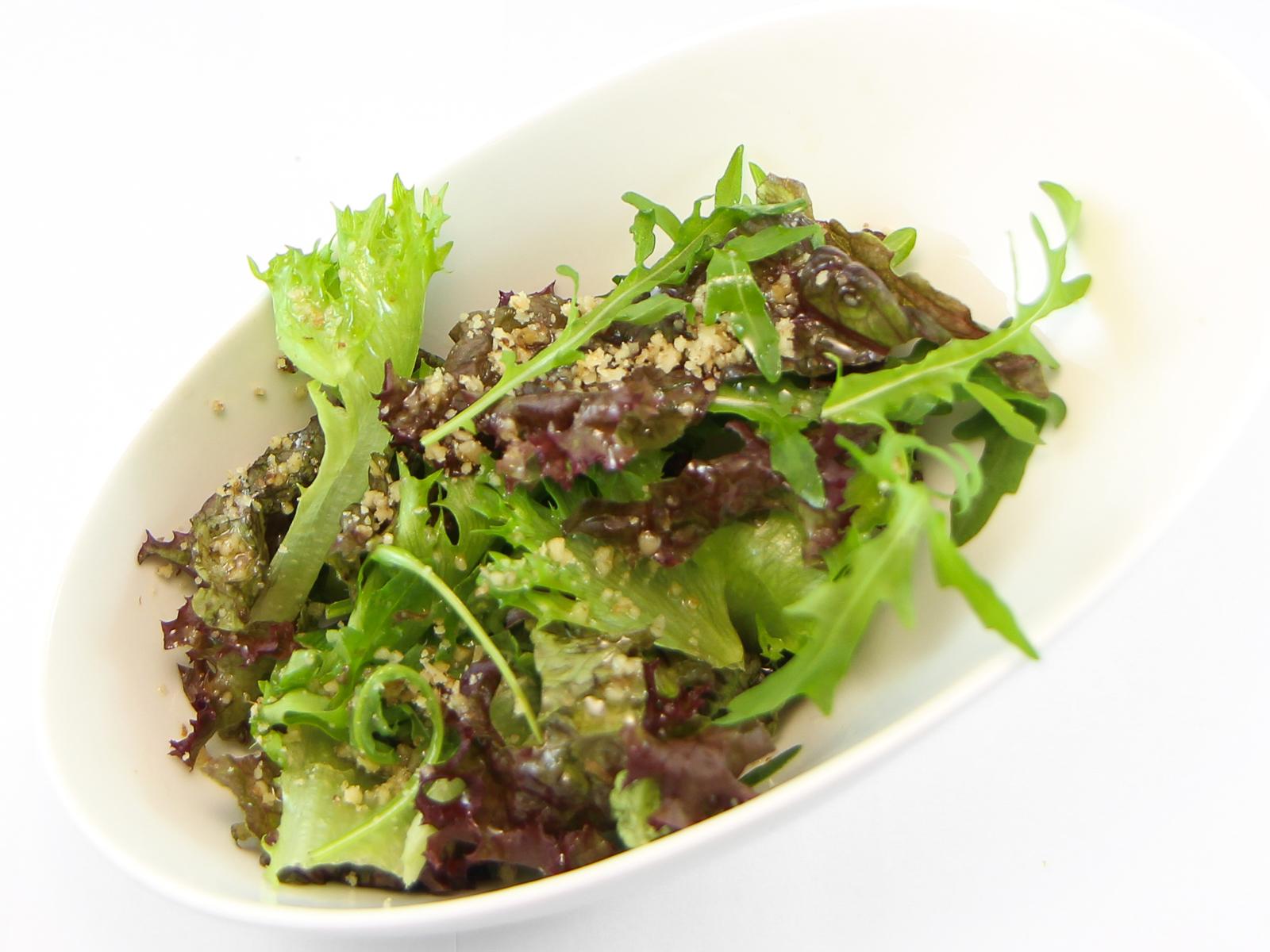 Салат к мясу