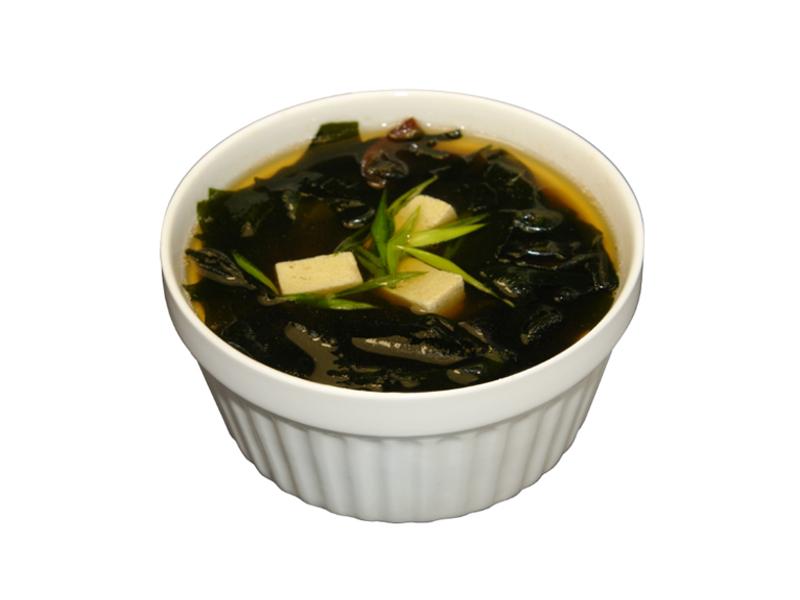 Суп Мисо Сяке