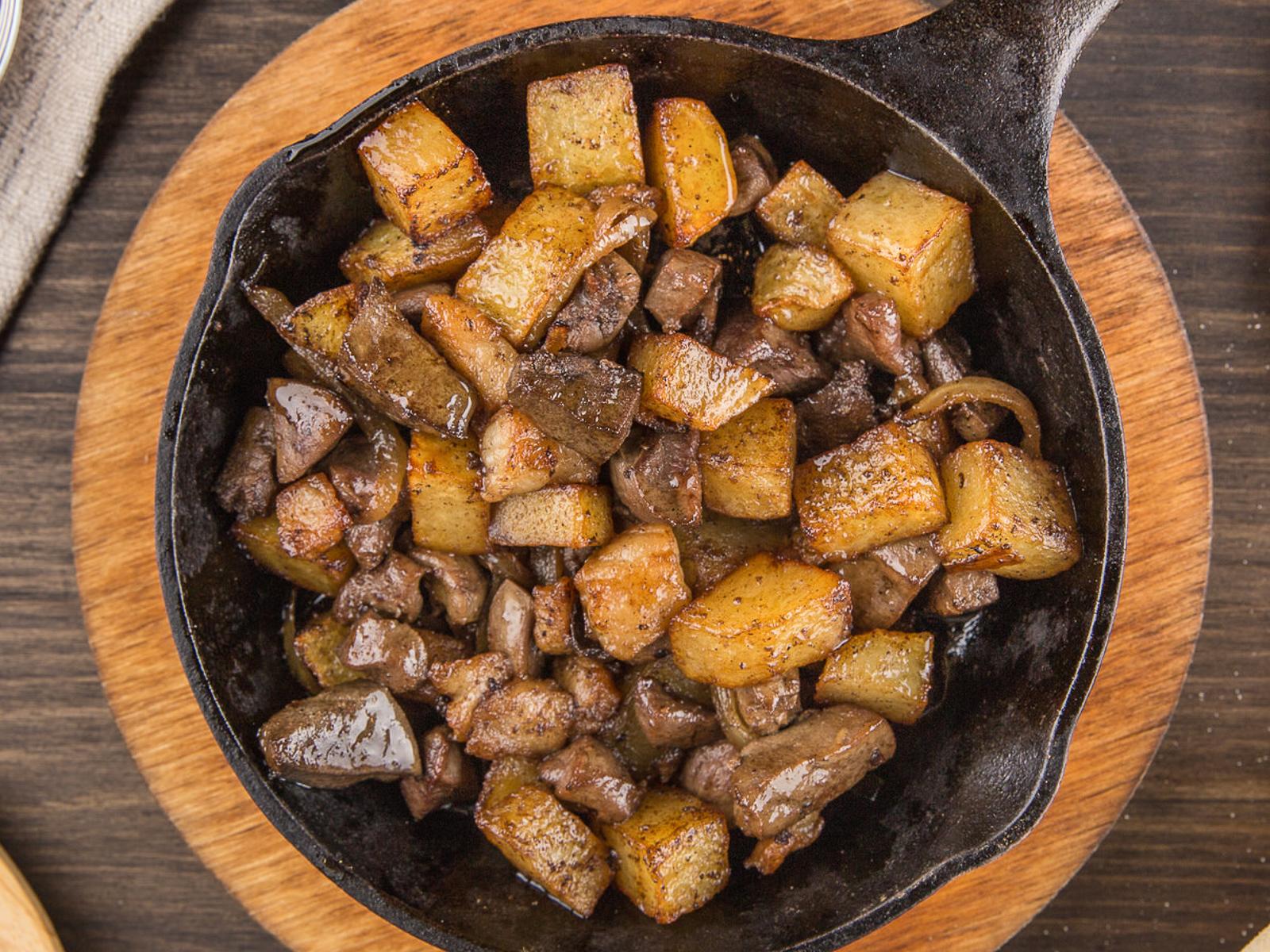 Мясо Джыз-Быз