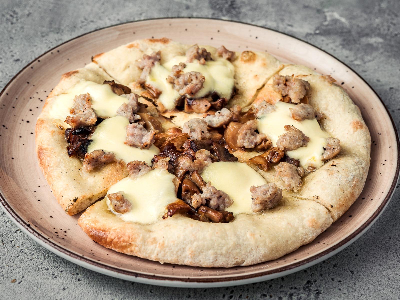 Пиццета Боскайола