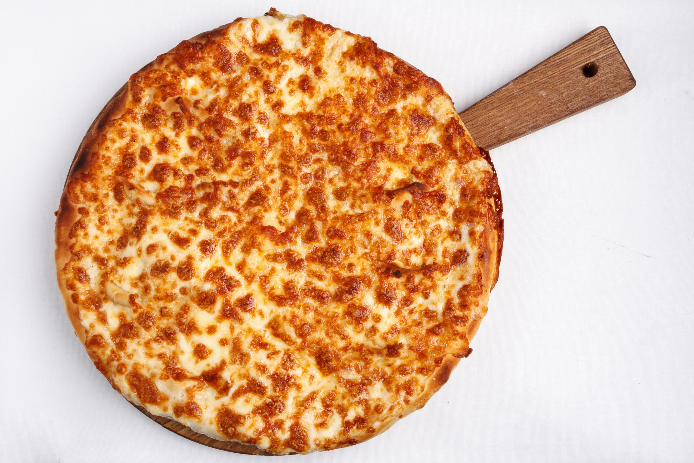 Пирог «Четыре сыра»