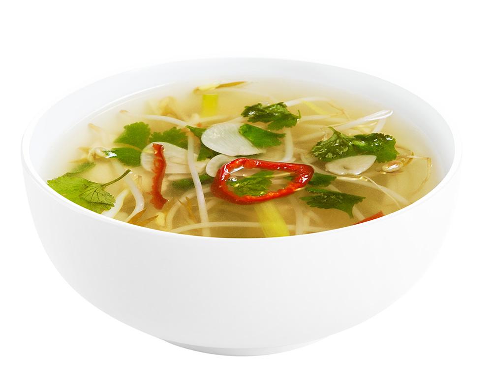 Суп фо-га