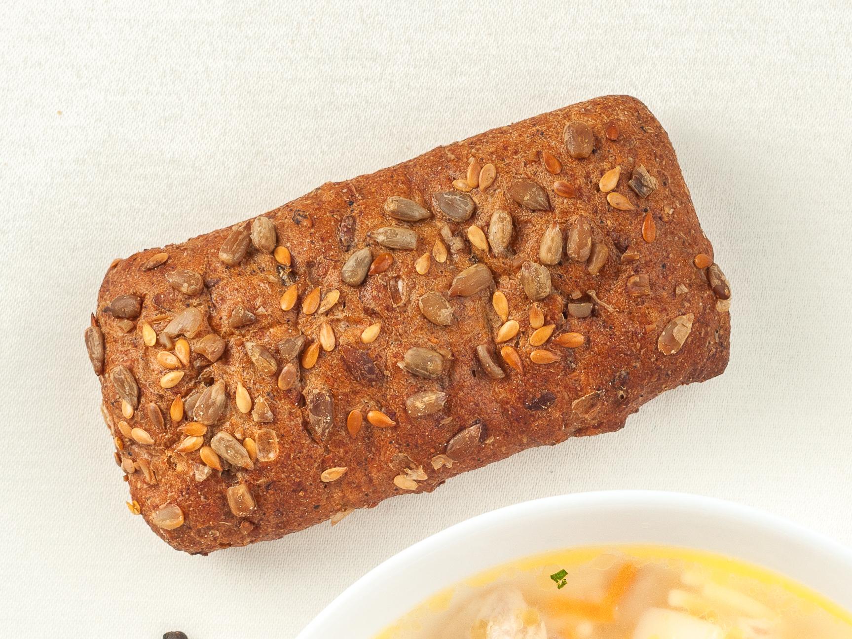 Хлеб мультизлаковый