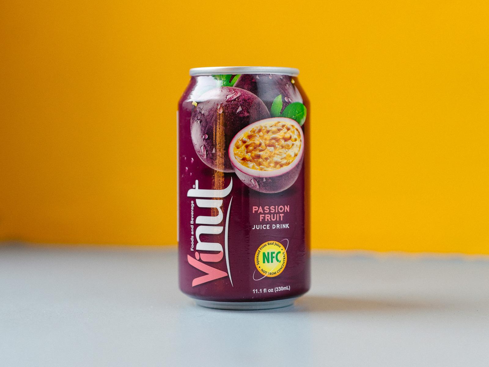 Вьетнамский фруктовый напиток