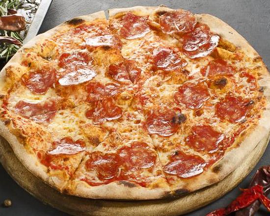 Пицца Дьявола