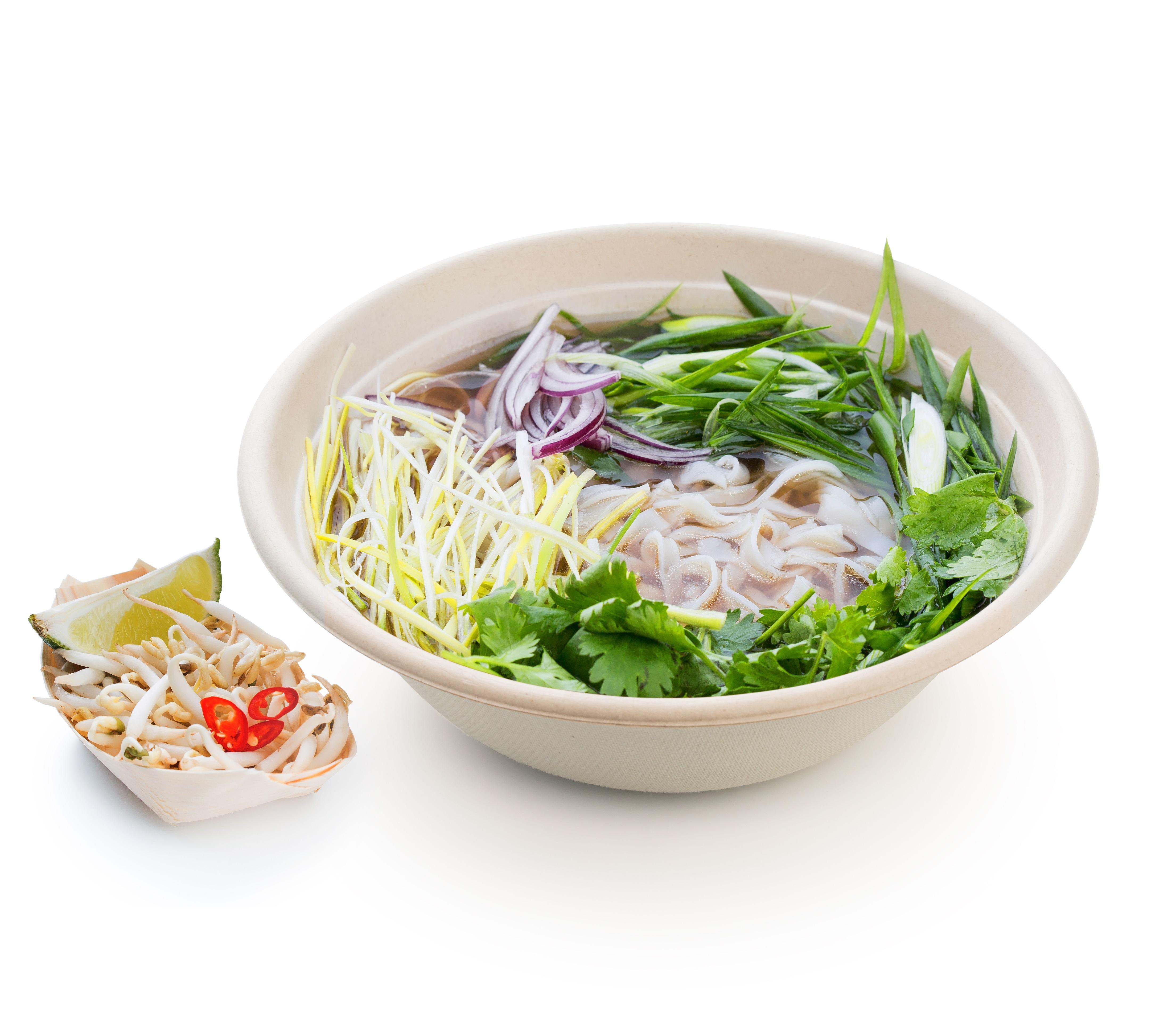 Суп Большой ханойский Фо Бо