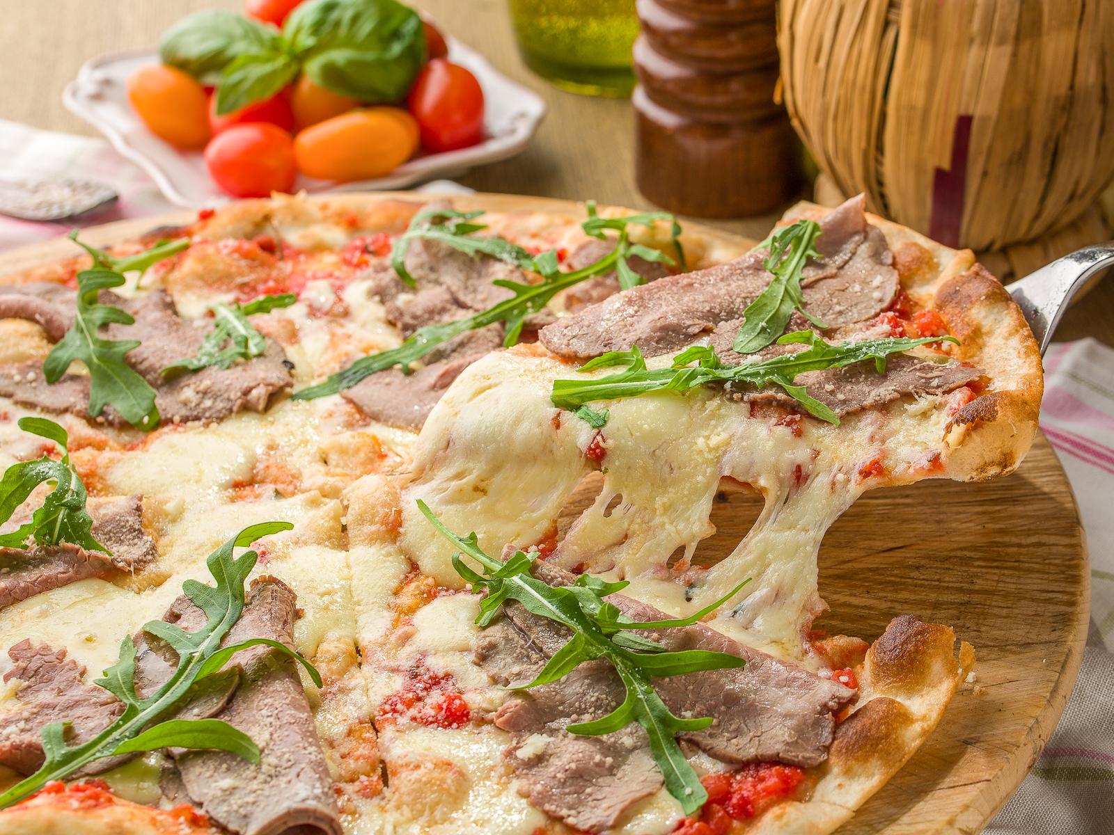 Пицца Вителло