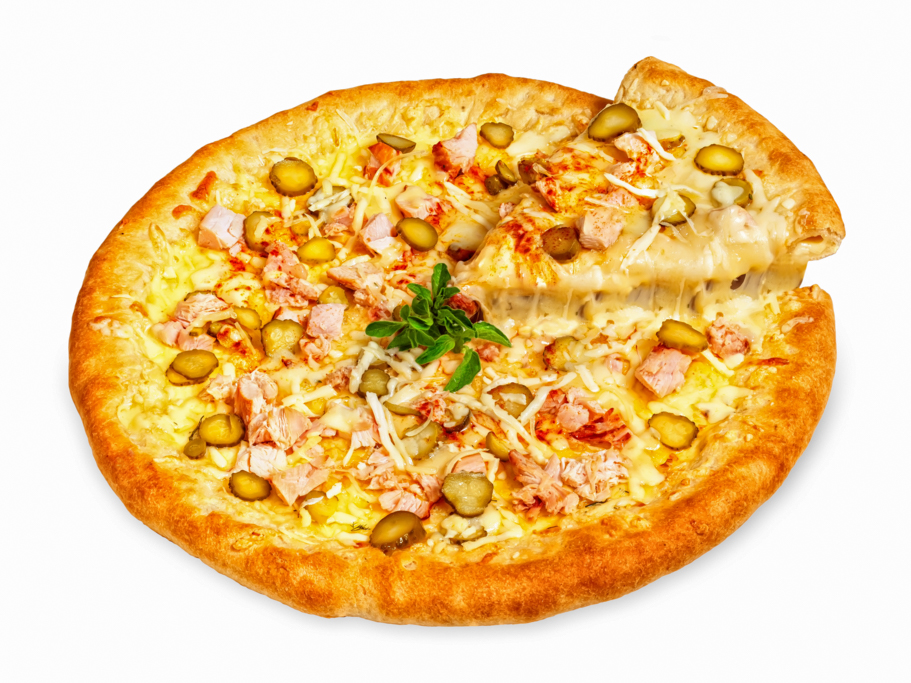 Пицца Тоскана