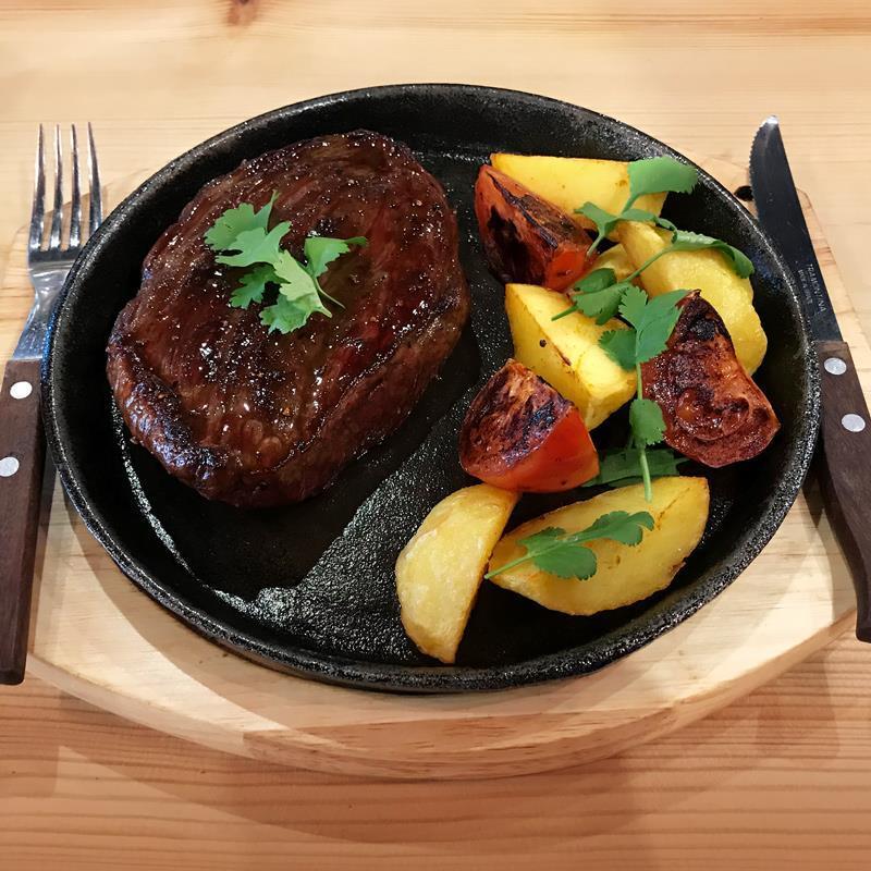 Picanha стейк