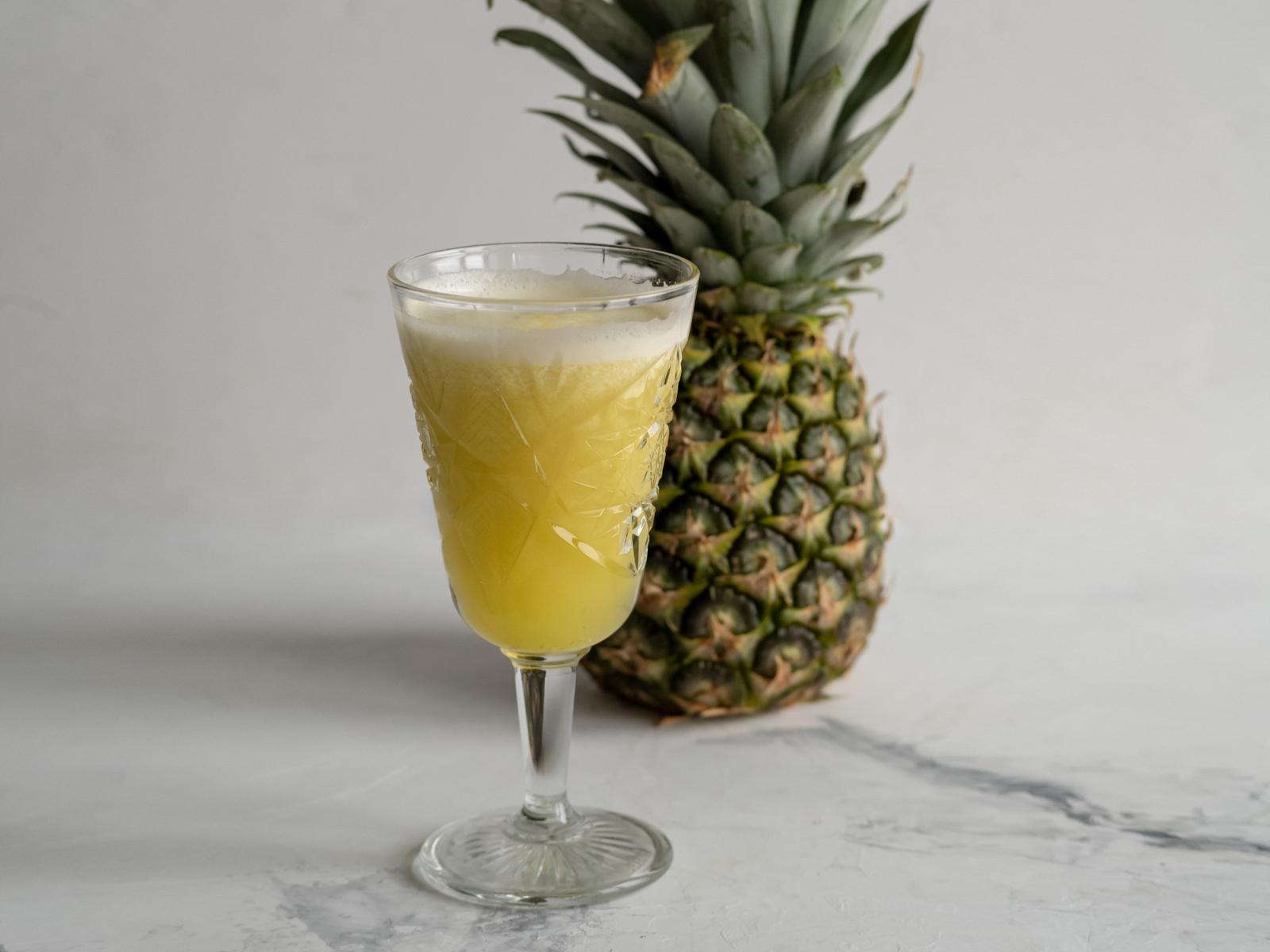 Фреш ананасовый