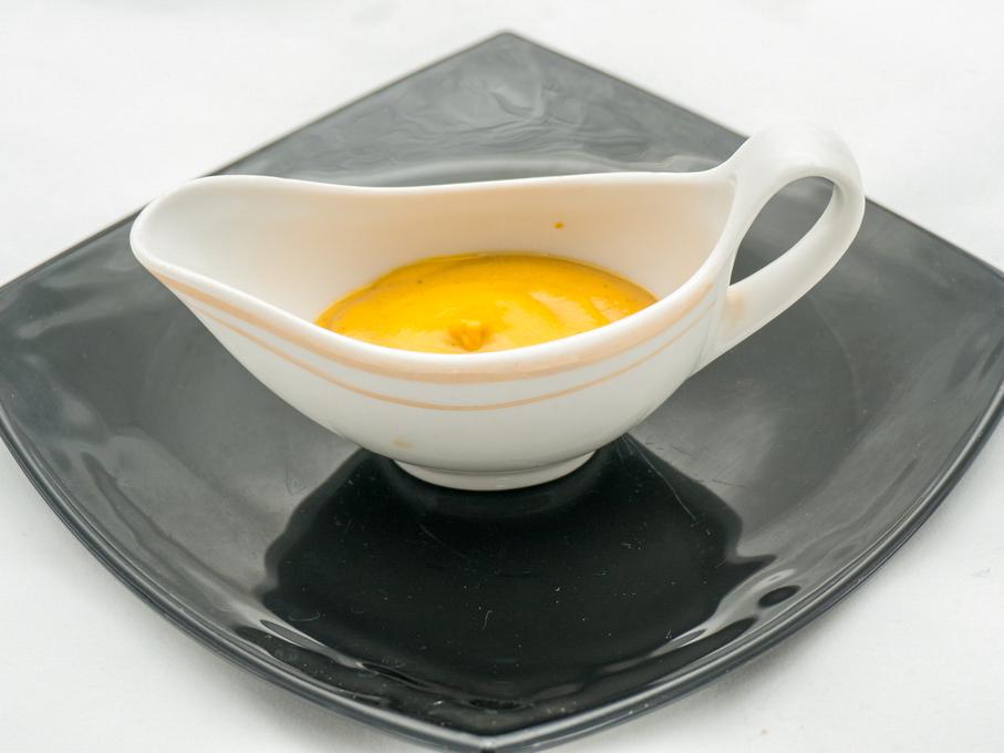 Соус Хрен и горчица