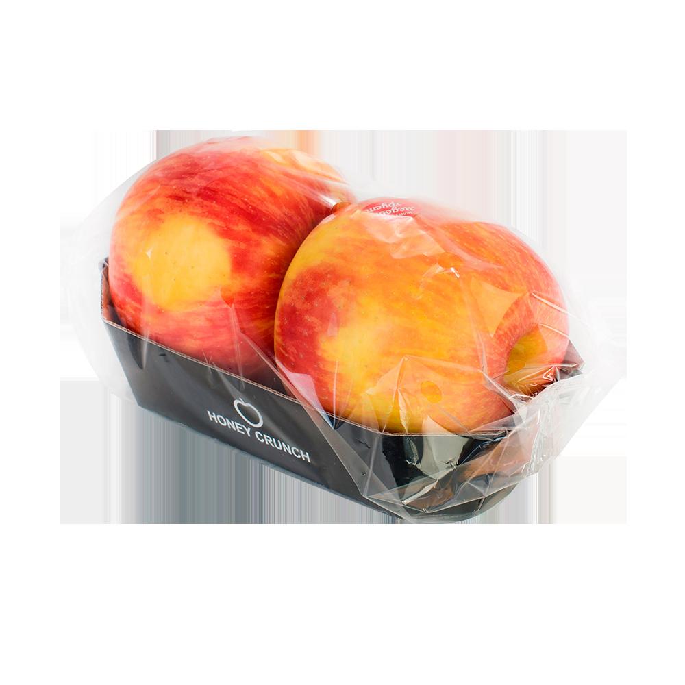 Яблоки Медовый хруст