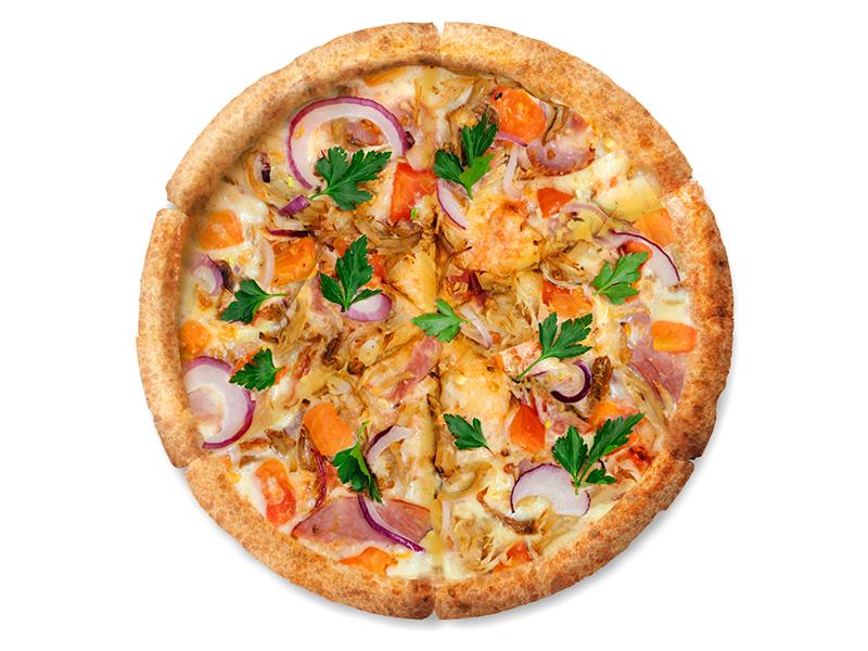 Пицца Хильдисвини