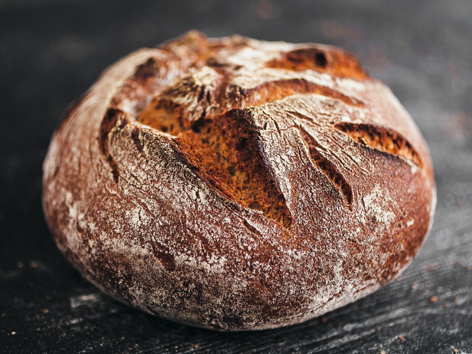 Хлеб Буре