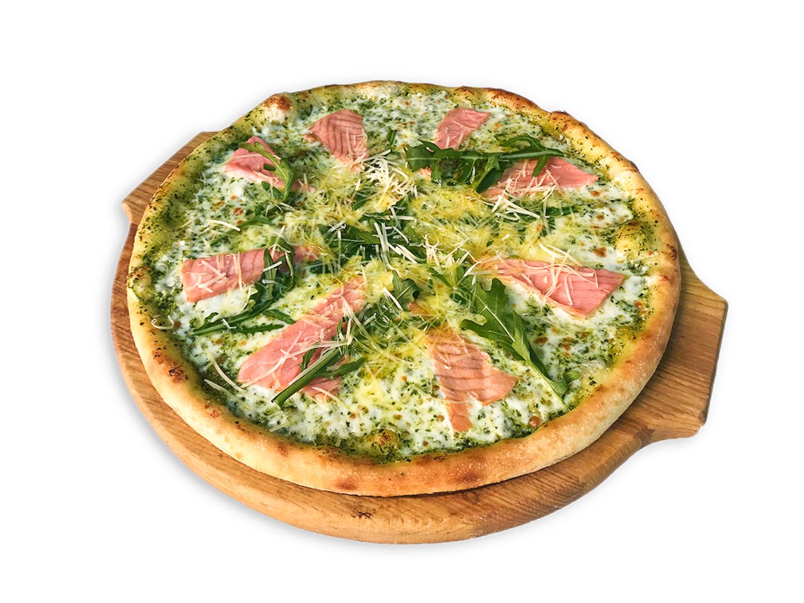 Пицца Филадельфия (New)