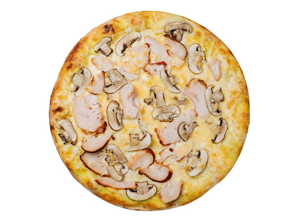 Пицца Каприччо