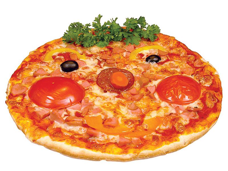 Пицца Клоун